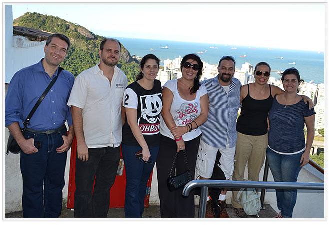 Workshop Brasileiro de Fibropapilomatose em Tartarugas Marinhas